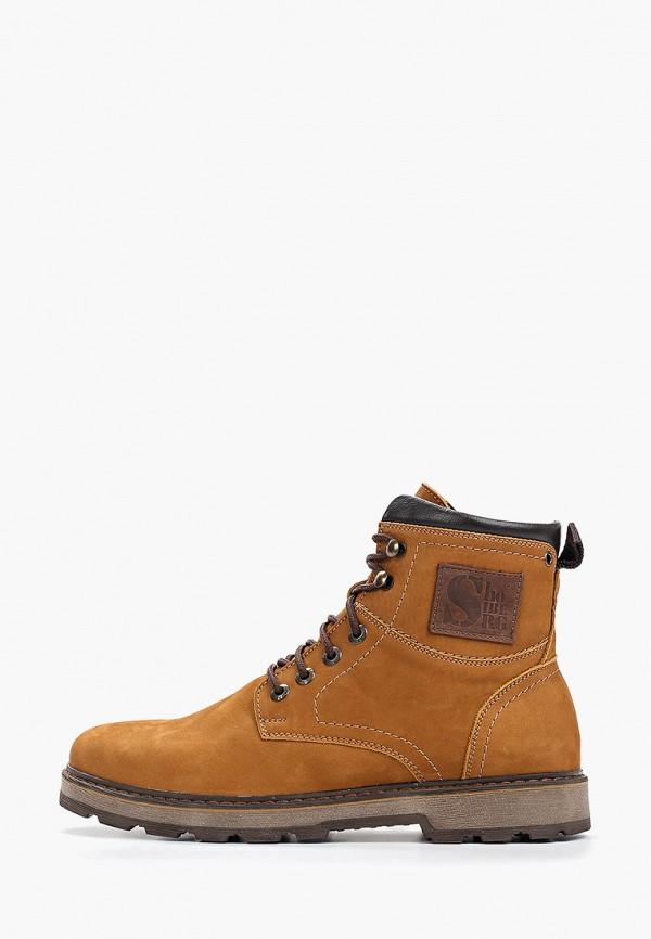 Ботинки Shoiberg Shoiberg MP002XM1U81D ботинки shoiberg shoiberg sh003amglu39