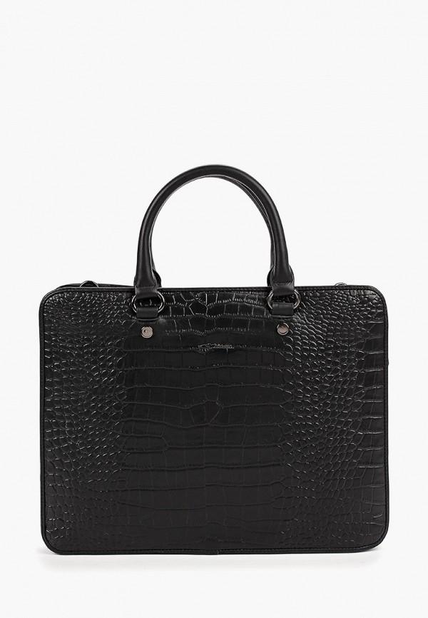 мужская сумка giorgio-ferretti, черная