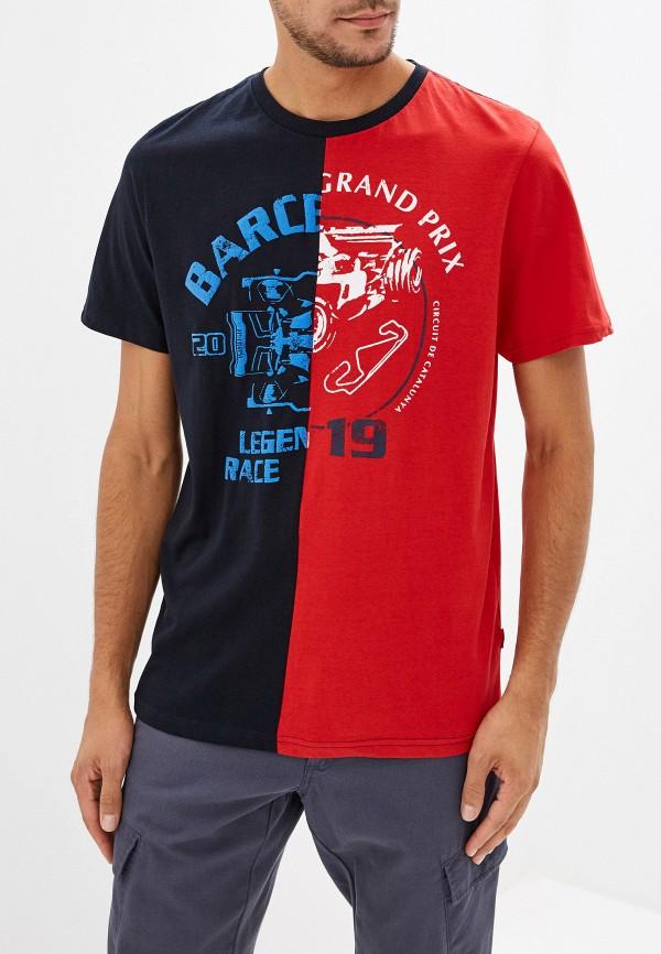 Футболка Top Secret Top Secret MP002XM1UFOI футболка top secret top secret mp002xm243du