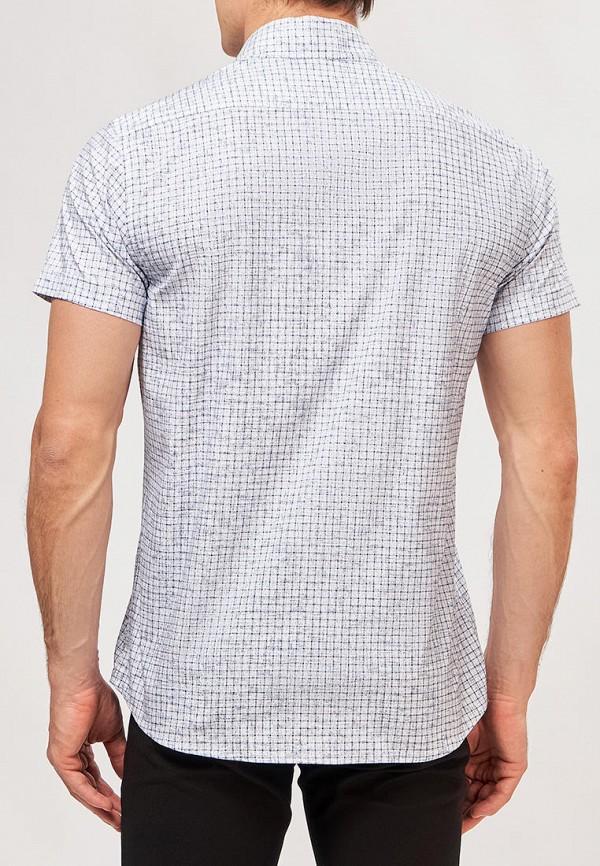 Фото 3 - Мужскую рубашку Paspartu белого цвета