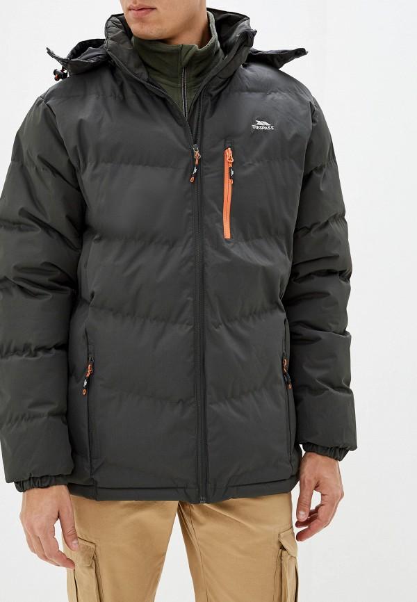 Куртка утепленная Trespass Trespass MP002XM1UGWZ куртка trespass baldwin