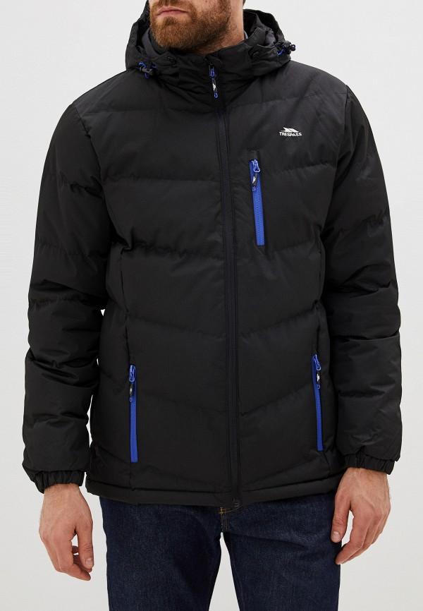 лучшая цена Куртка утепленная Trespass Trespass MP002XM1UGX0