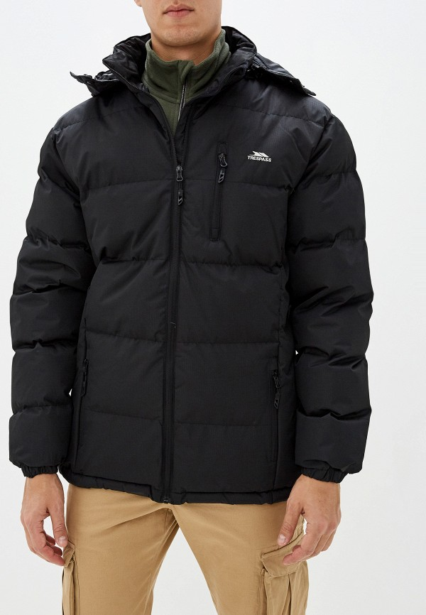 лучшая цена Куртка утепленная Trespass Trespass MP002XM1UGX1
