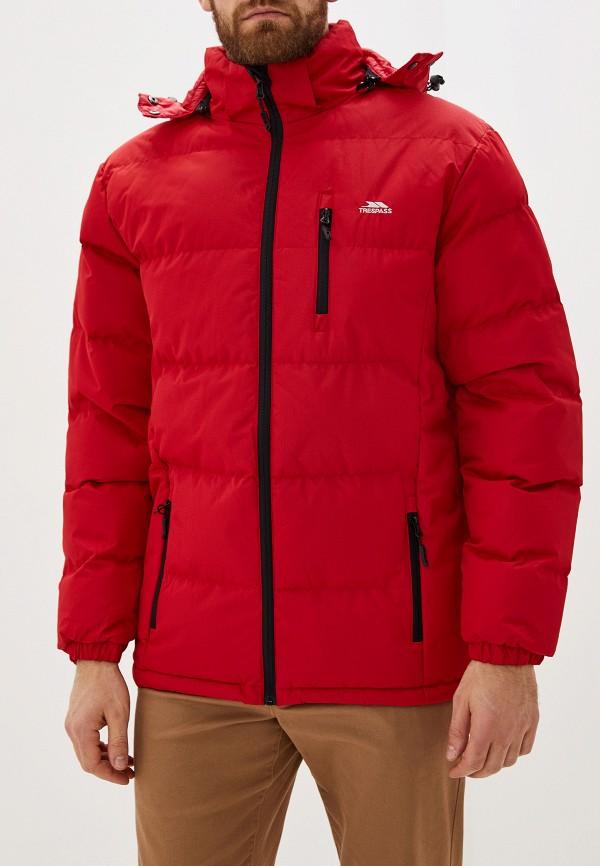 Куртка утепленная Trespass Trespass MP002XM1UGX3 куртка утепленная trespass trespass mp002xm23xmb