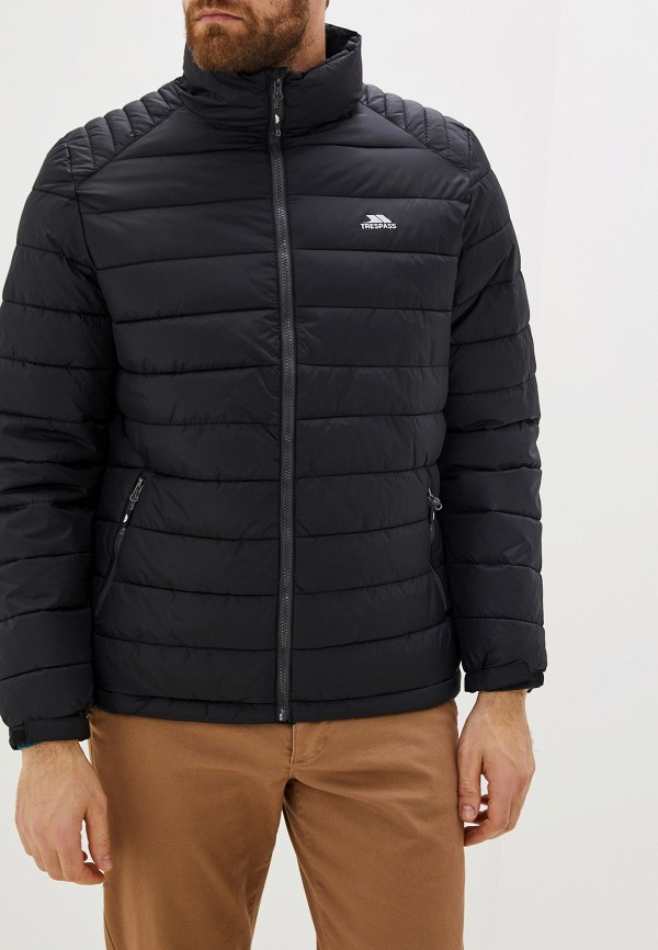 Куртка утепленная Trespass Trespass MP002XM1UGX4
