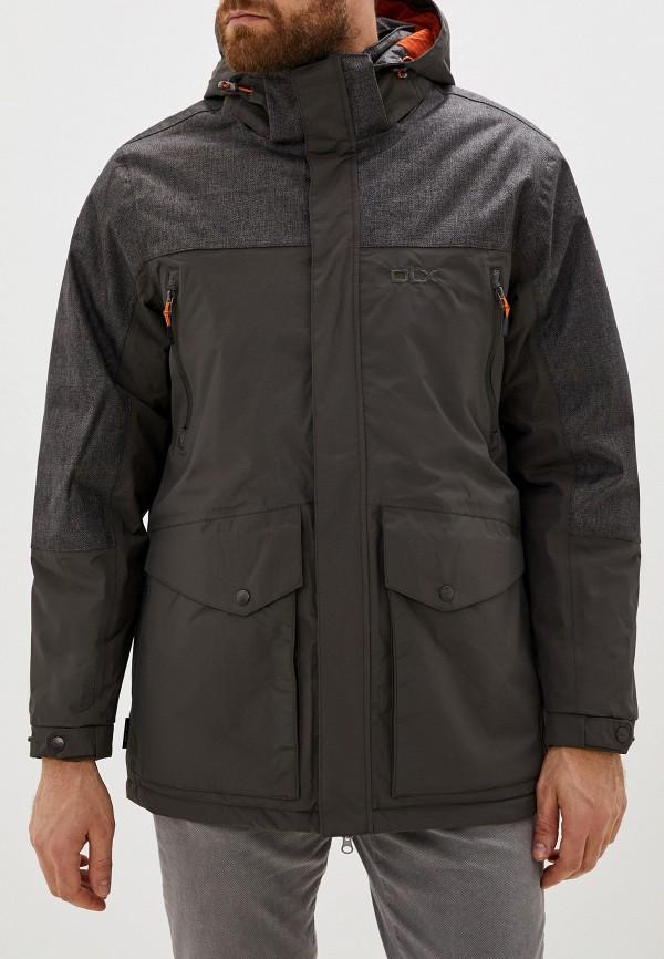 Куртка утепленная Trespass Trespass MP002XM1UGX6