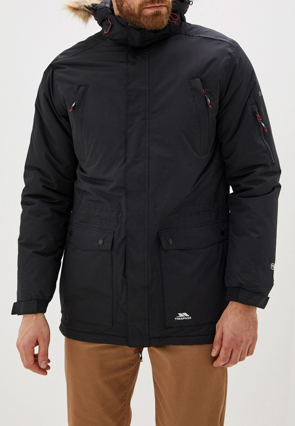 лучшая цена Куртка утепленная Trespass Trespass MP002XM1UGXK