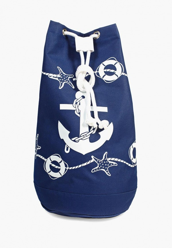 мужской рюкзак le comptoir de la plage, синий