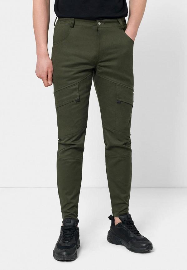 мужские повседневные брюки bezet, хаки