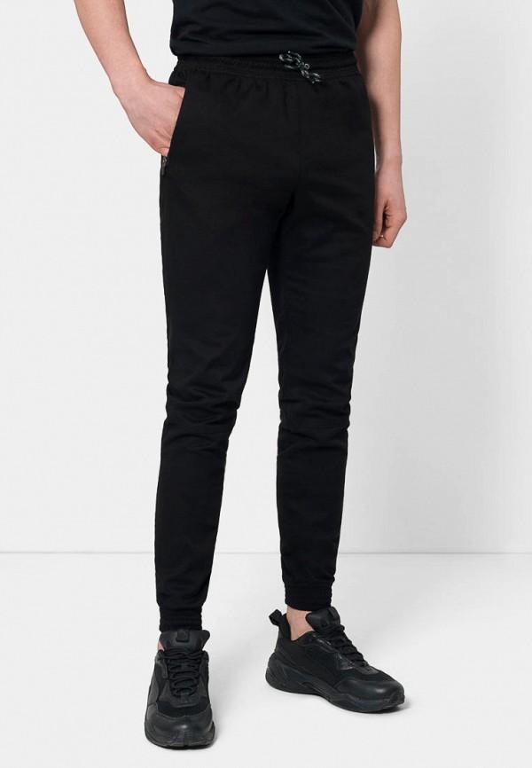 мужские брюки bezet, черные