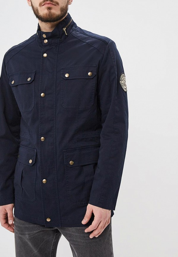 Куртка Tom Farr Tom Farr MP002XM1ZHTE