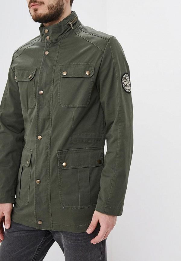 Куртка Tom Farr Tom Farr MP002XM1ZHVT