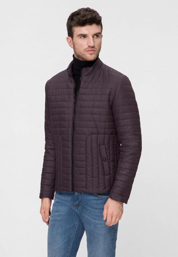 мужская куртка victoria bloom, фиолетовая