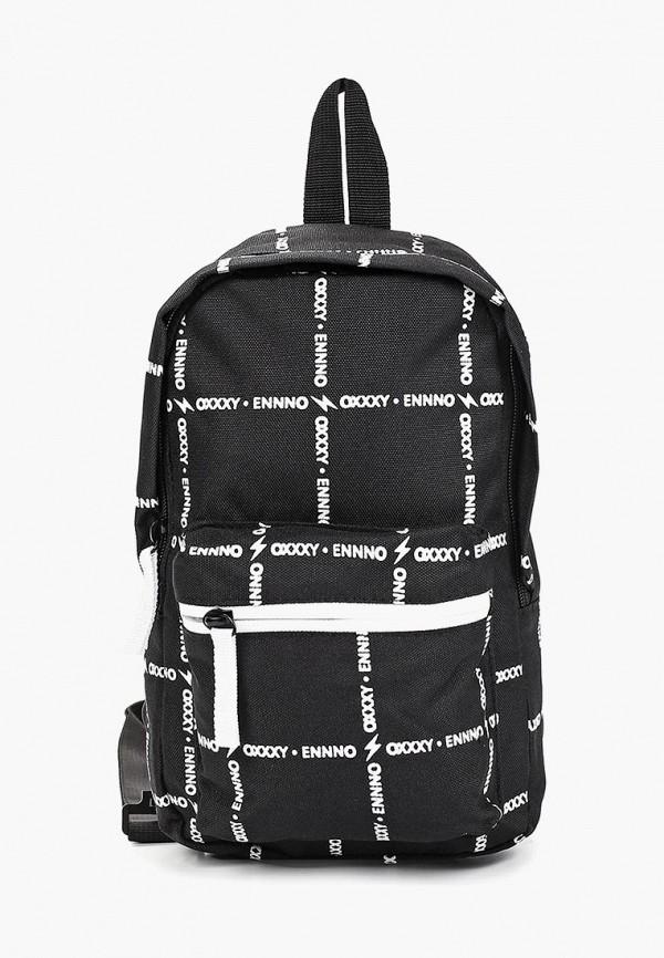 мужской рюкзак befree, черный
