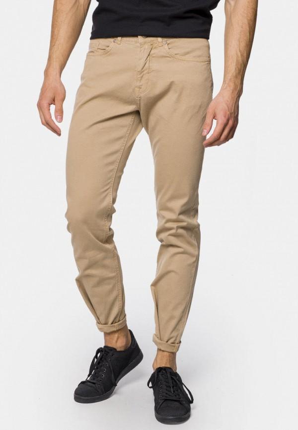 мужские повседневные брюки mr520, бежевые