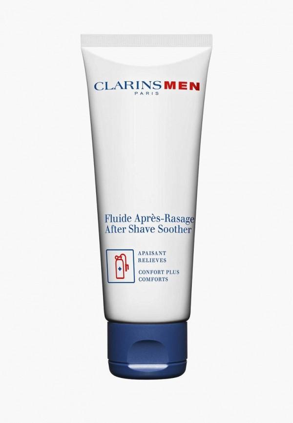 Крем после бритья Clarins Clarins MP002XM1ZIM0 clarins 100ml