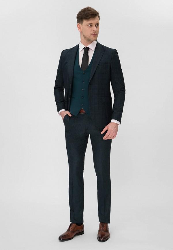 мужской костюм navi, зеленый