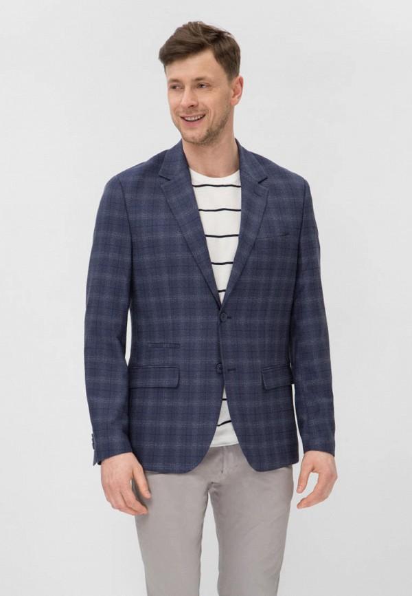 мужской пиджак pako lorente, синий