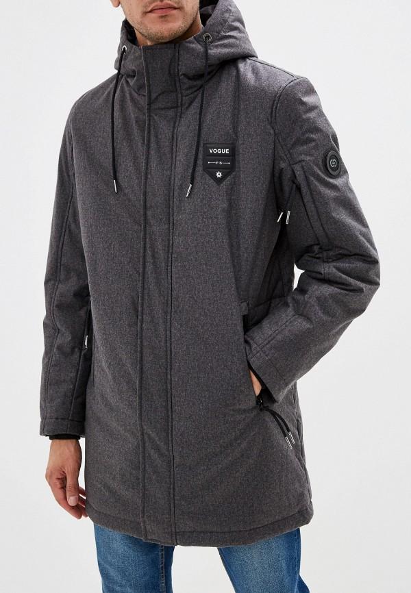 Куртка утепленная Laconi