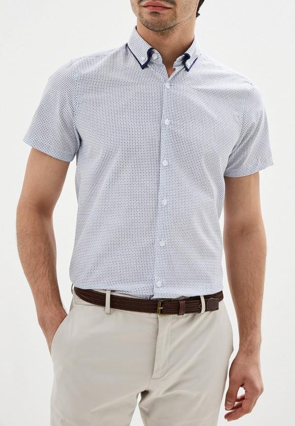 Фото - Мужскую рубашку LC Waikiki белого цвета