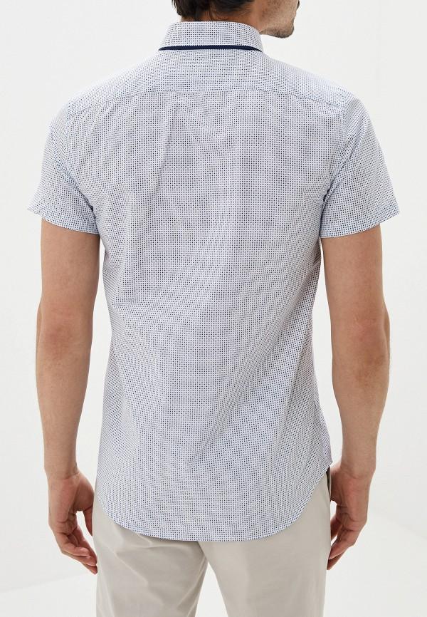 Фото 3 - Мужскую рубашку LC Waikiki белого цвета