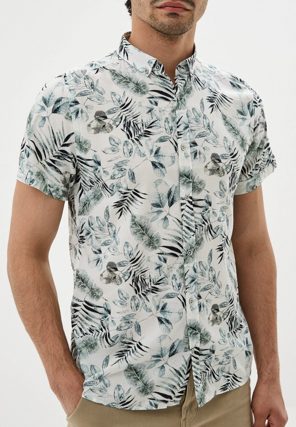 Рубашка LC Waikiki LC Waikiki MP002XM1ZJ90 все цены