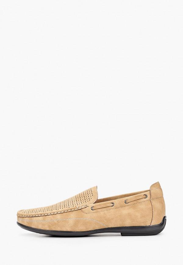 Мокасины Munz-Shoes