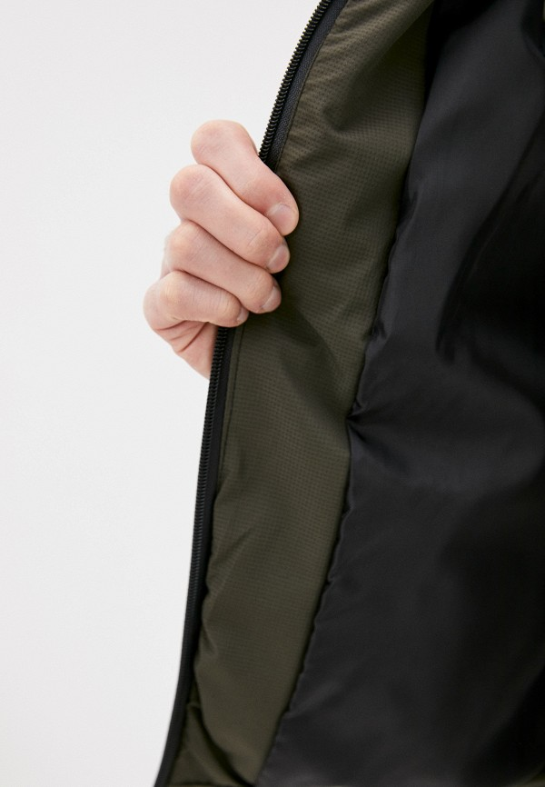 Куртка Taygerr цвет хаки  Фото 4
