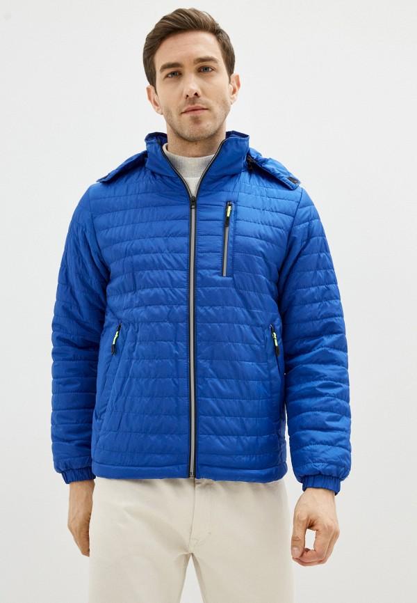 Куртка утепленная Taygerr