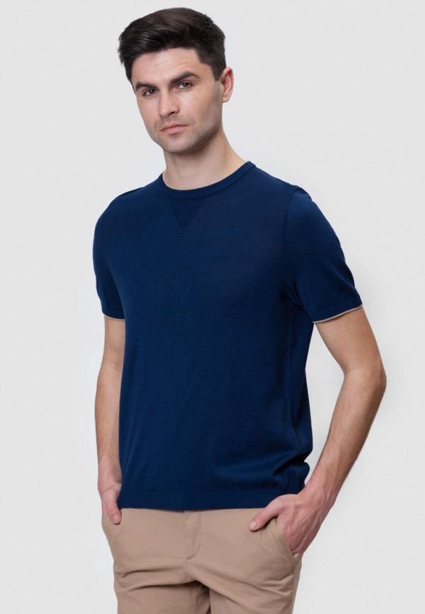 мужской джемпер arber, синий