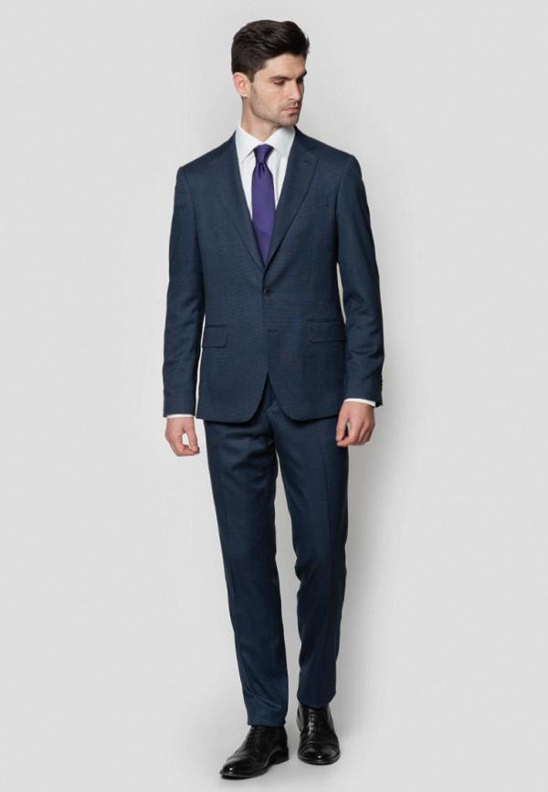 мужской костюм arber, синий