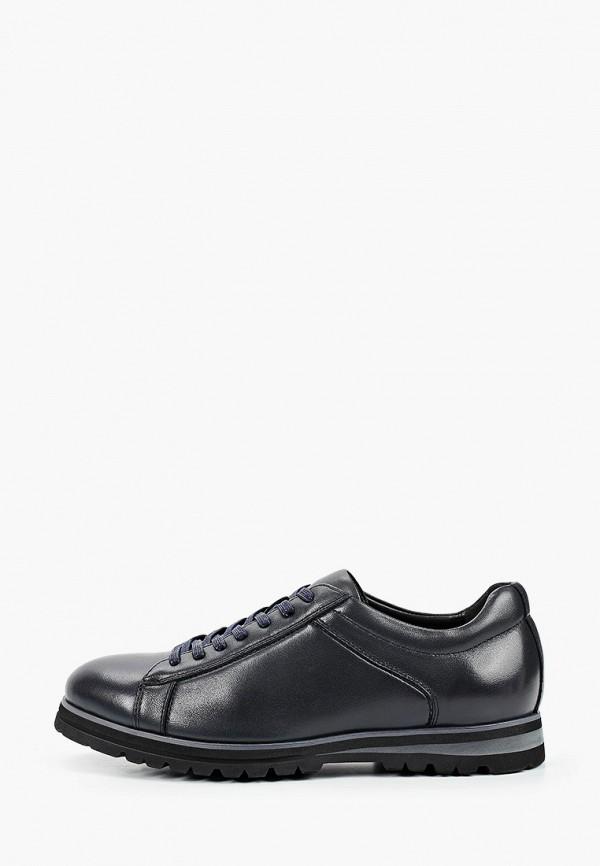 мужские низкие ботинки mascotte, синие
