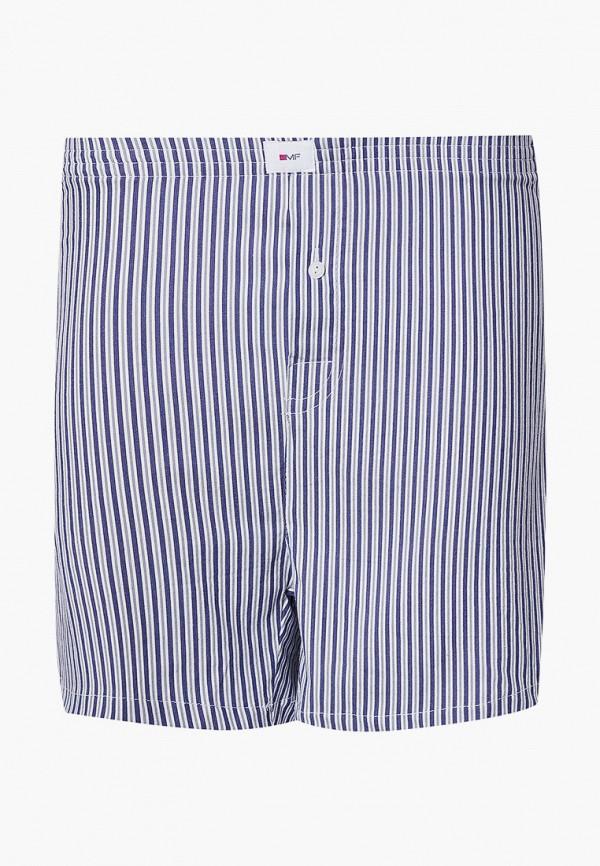 мужские трусы-шорты mark formelle, разноцветные