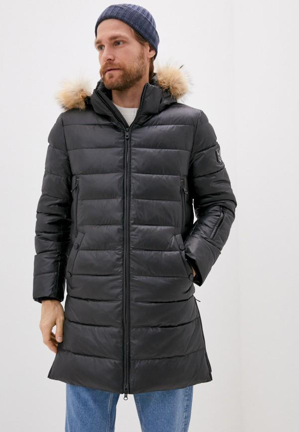 Куртка утепленная City Savani