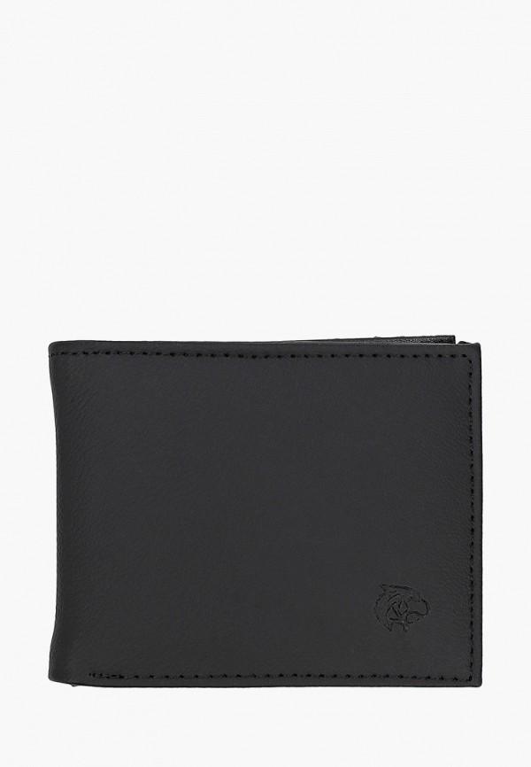 мужской кошелёк defacto, черный