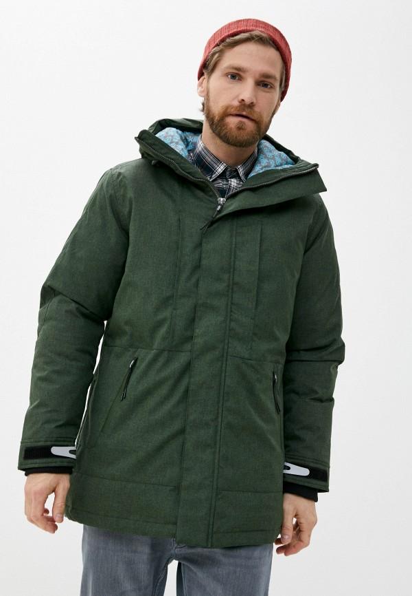 Куртка утепленная Skills.