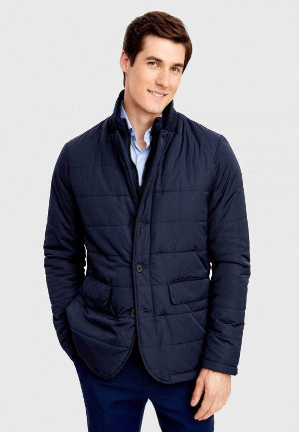 мужская куртка o'stin, синяя