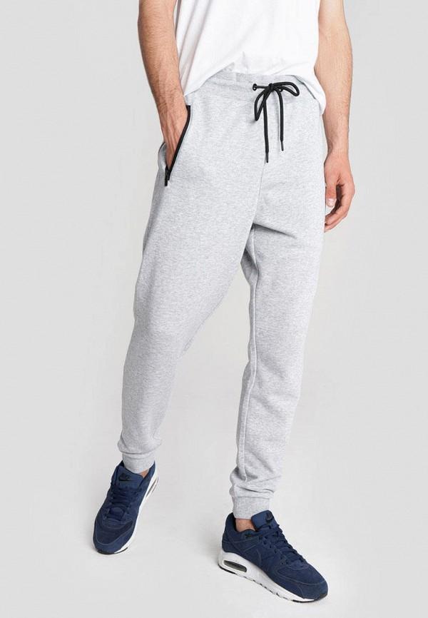мужские спортивные брюки o'stin, серые