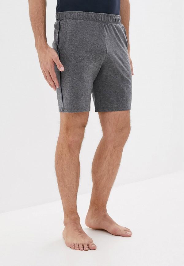 мужские шорты intimissimi, серые