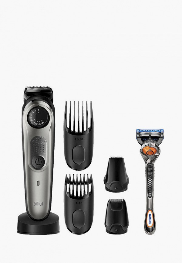 Набор для бритья Braun