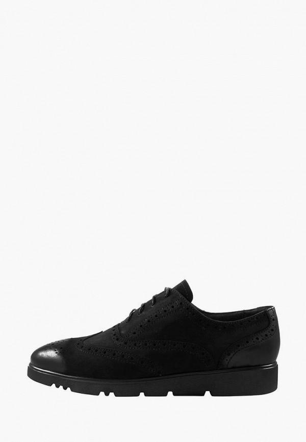 мужские туфли sav, черные