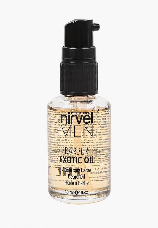 Масло для бороды Nirvel Professional