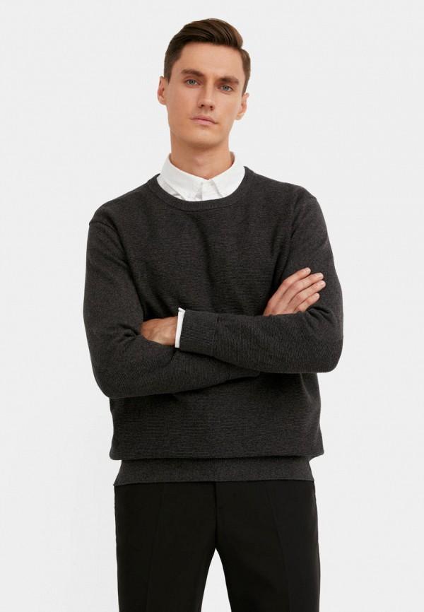 Джемпер Finn Flare черного цвета
