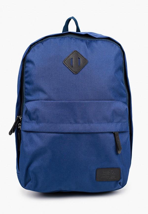 Рюкзак Stelz Stelz  синий фото