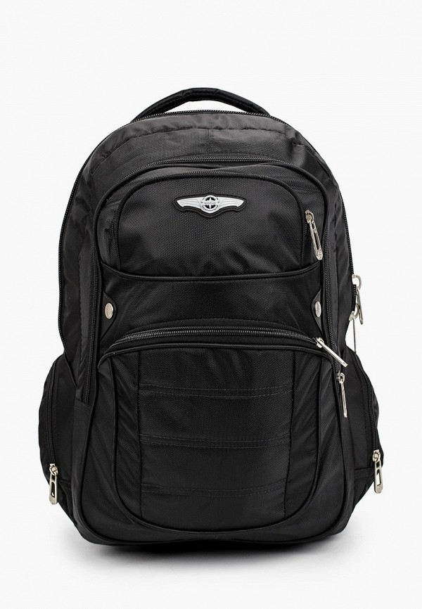 Рюкзак Stelz Stelz  черный фото