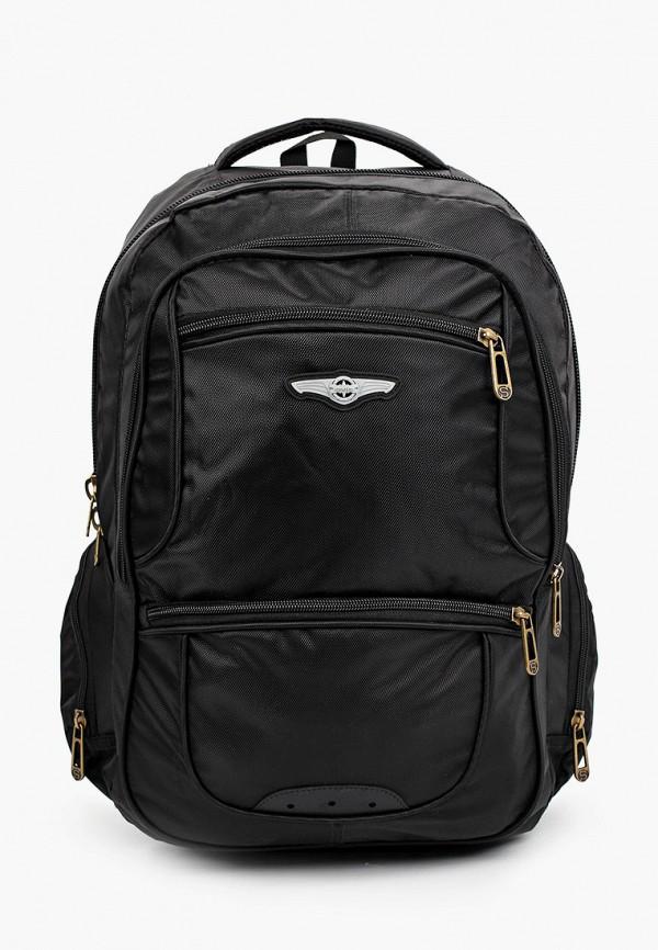мужской рюкзак stelz, черный