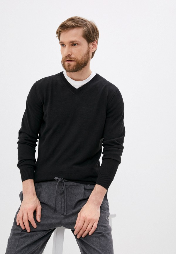Пуловер btc