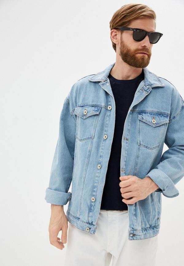 Куртка джинсовая DeFacto