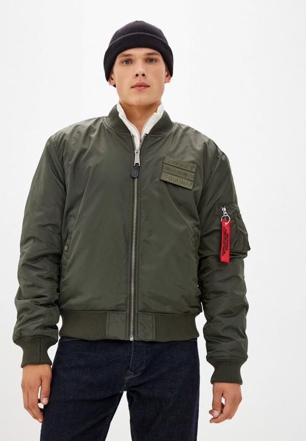 Куртка утепленная Angelo Bonetti MP002XM1ZTWNR4850 фото