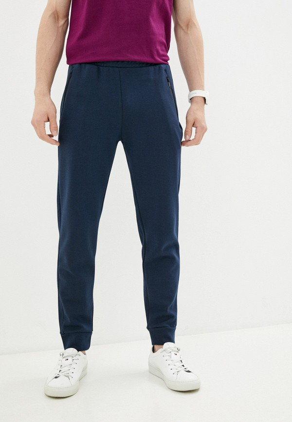 мужские спортивные брюки mark formelle, синие